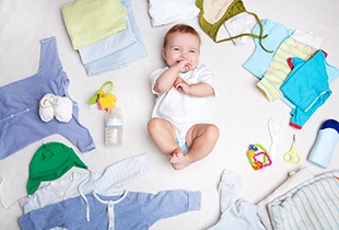 11street Coupons: Up To 60% OFF Baby Products On 11street