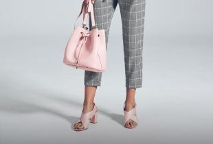 ZALORA Promotion: Use code POP15 & enjoy 15% off Must-Have shoes & bags! Promotion ends 24 September 2018.