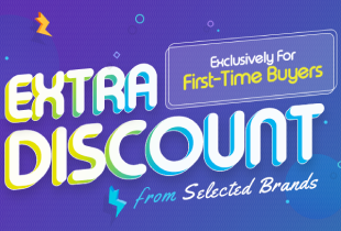 11street Promotion: Extra big savings with up to RM80 bonus coupons for brands including Nestle, Mamypoko & more! Promotion ends 30 September 2018.