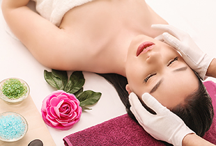 Fave Promo Code   66% Off 80-Minute Facial