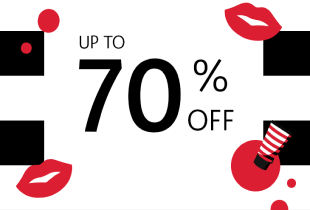 Sephora Promotion: Beauty Last Call - Up to 70% off!