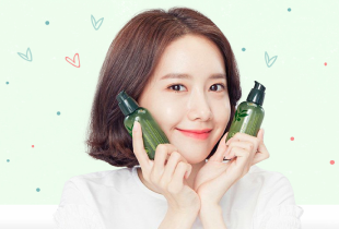 Hermo Deal: Innisfree Monthly Special - Innisfree Capsule Sleeping 5+1 at only RM45 + grab gifts with purchase. Promotion ends 30 November 2018.