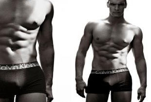 Calvin Klein 12.12 Deal: Limited underwear offer from only $65. While stocks last.