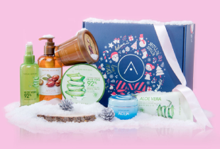 Althea 12.12 Deal: 15% off on Nature Republic items with code NATURE15.
