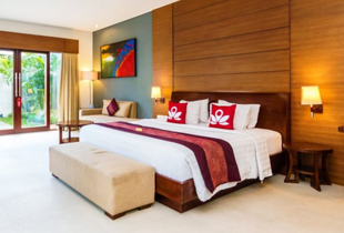 60% off Expedia Hotel Bookings Bangkok the Bazaar Hotel