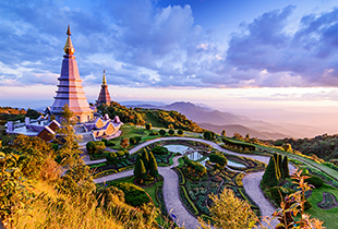 Chiang Mai Flight and 3 Nights From RM464 ONLY On Expedia