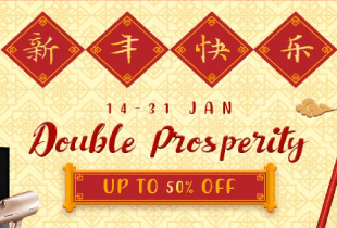 Senheng Deal: Double Prosperity! Complimentary free gifts + rebates when you purchase Huawei Mate 20 Series/Samsung Galaxy Note 9.