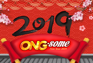 (ShopBack App Only) 11street Ongsome Chinese New Year is on! Up to RM88 ang pow, flash deals from RM9, brand sales & more! Promotion ends 24 January 2019.