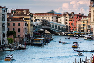 Air France Promotion Round-Trip from Kuala Lumpur to Venice from RM3148