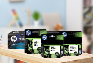 HP Deal: Up to 37% off on Original HP Ink XL & Combo Pack.