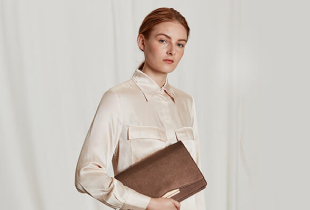 Charles & Keith Deal: Free exclusive notebook with RM350 min spend.