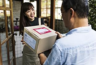 TONYMOLY Mystery Box on Shopee