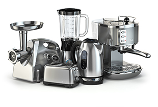 Get Household Appliances on Taobao