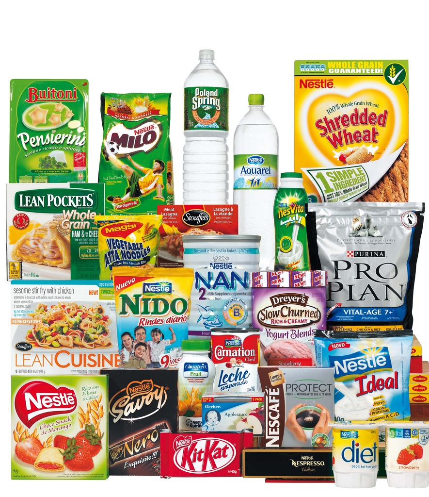 Nestle Promo on Lazada Malaysia