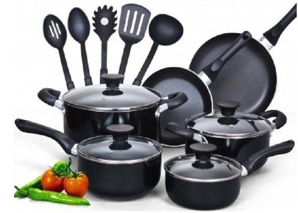 Cookware and Kitchen Appliances Sale