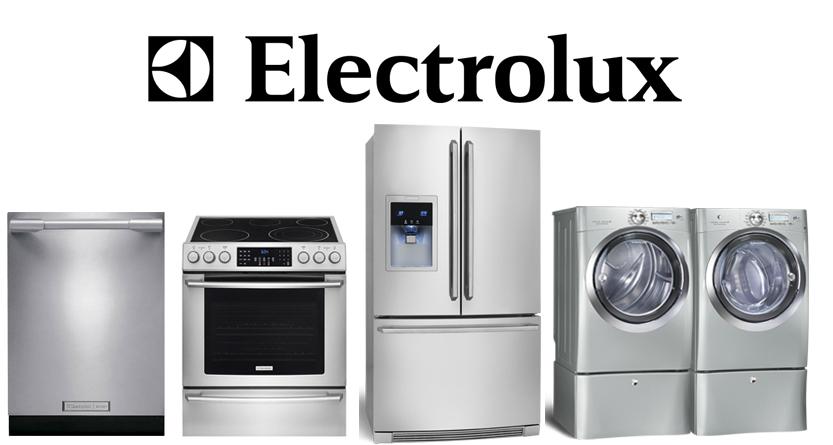 Lazada Electrolux Sale