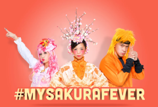 "Klook Deal: Cherry Blossom - Grab Code ""MYSAKURAFEVER"" & enjoy RM55 off with RM900 min spend."