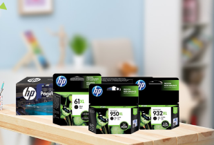 HP Deal: Up to 37% off with Original HP Ink XL & Combo Packs. While stocks last.