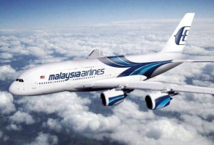 malaysia airlines voucher shanghai