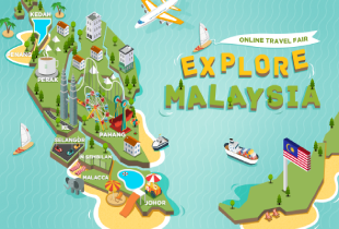 (App Only) 11street Deal: Explore Malaysia with attractive travel deals, theme park & attractions at discount rates.