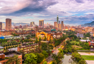 Check out the best accommodations in Taipei - top 20 popular hotels & more!