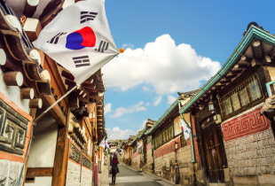 Explore Seoul, South Korea & book accommodations starting from RM74!