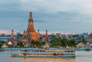 Check out the best accommodations in Bangkok, Thailand - Top 20 popular hotels & more!