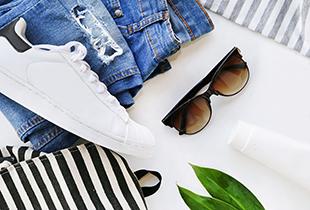 Aliexpress shoes & bags promo