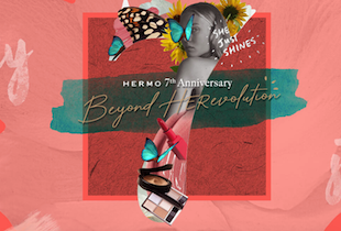 Hermo 7th Anniversary: Up to 80% Clearance Sale